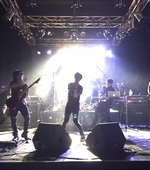 2016.07.17 (SUN) Takamatsu  DIME